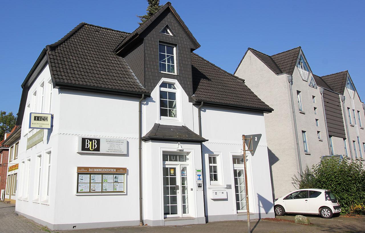 bub ihr immobilien partner gmbh in oldenburg. Black Bedroom Furniture Sets. Home Design Ideas