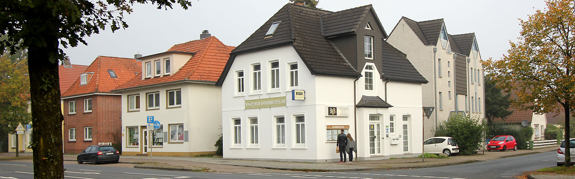 BUB - Ihr Immobilien-Partner in Oldenburg