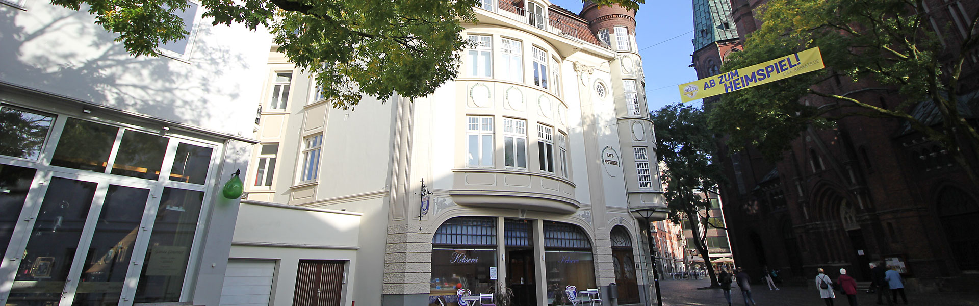 BUB - Ihr Immobilien-Partner in Oldenburg