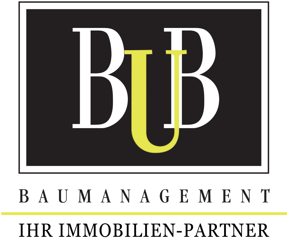 BUB Baumanagement Ihr Immobilienpartner